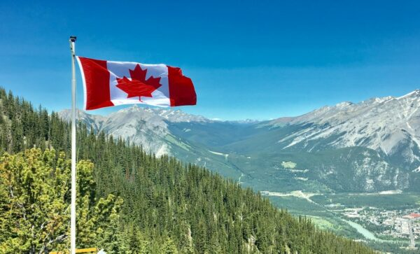 Estudar no Canada