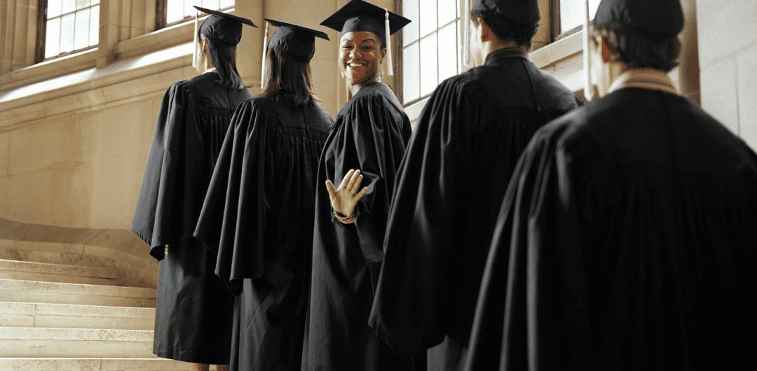Quanto tempo dura uma graduação nos EUA?